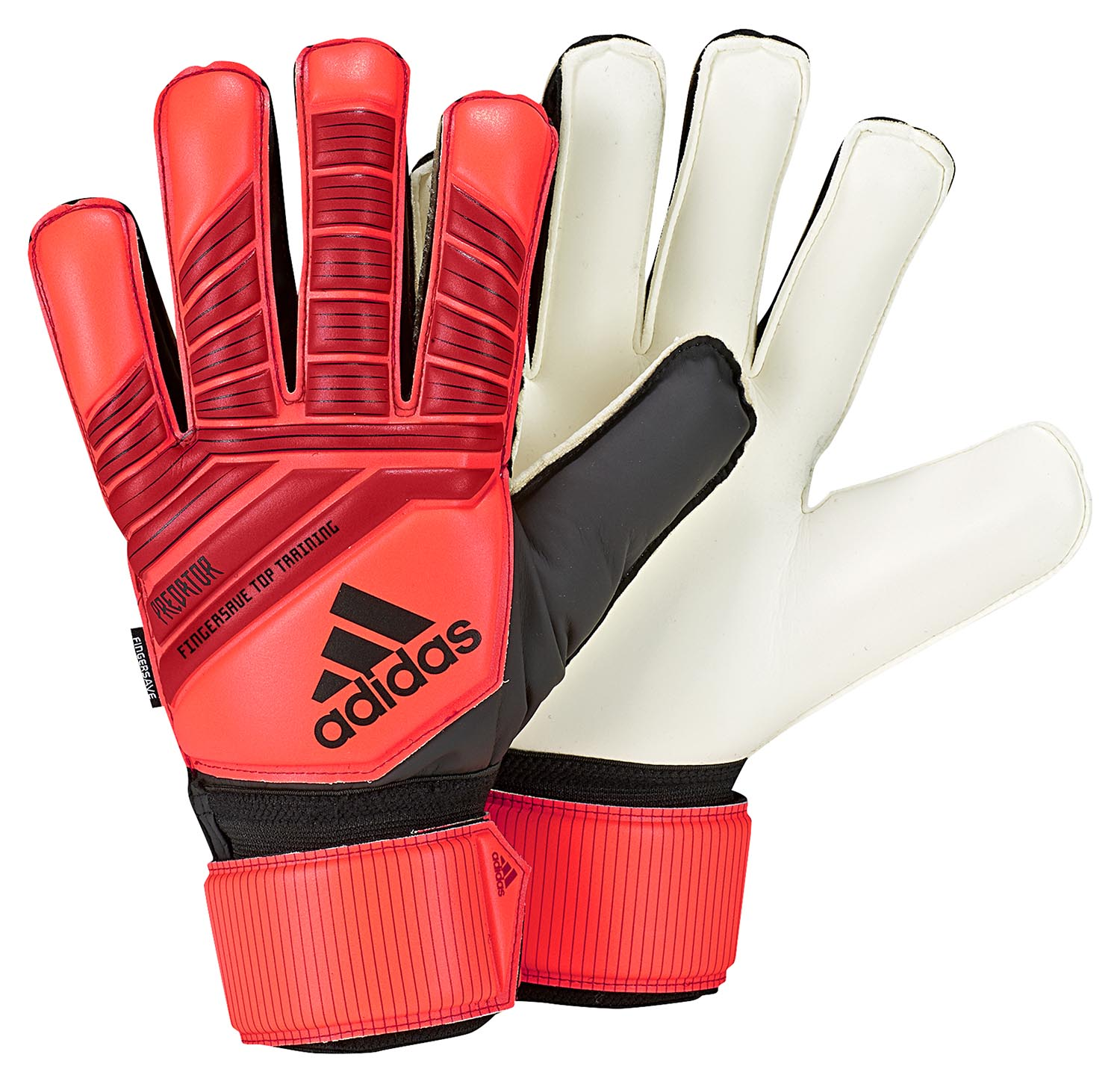 adidas kinder torwarthandschuhe ace fingersave junior