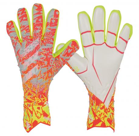 """Predator GL Pro IC URG 2.0 """"Numbers Up Pack"""" FIFA 22 Edition"""