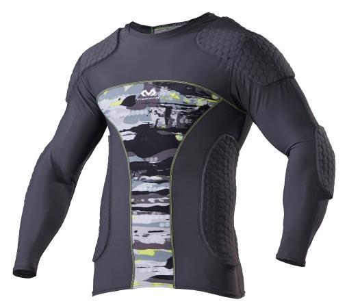 HEX Torhüter-Shirt Extreme II