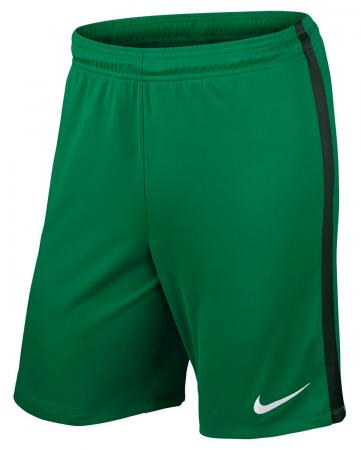 League Knit Short