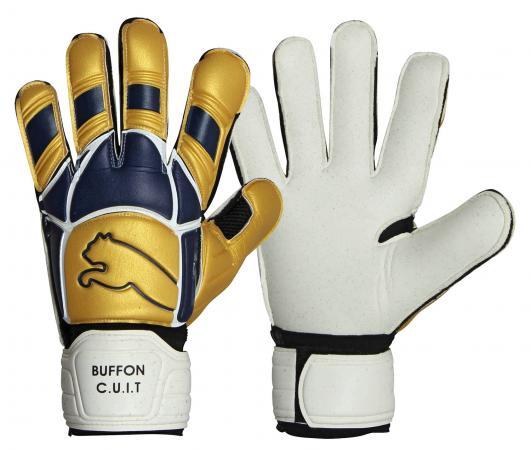 V-Konstrukt Buffon WM 2006 Retro-Modell mit moderner Handschuhtechnologie