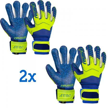 ATTRAKT FREEGEL G3 FUSION Orthotec LTD Handschuhpaket
