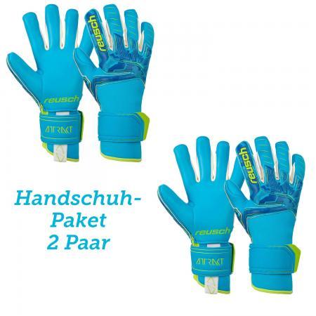 Attrakt Pro AX2 Evolution NC Handschuhpaket