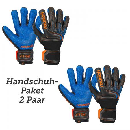 Attrakt G3 Fusion Evolution NC Guardian Handschuhpaket