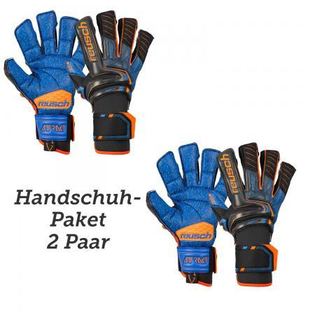 Attrakt G3 Fusion Goaliator Handschuhpaket