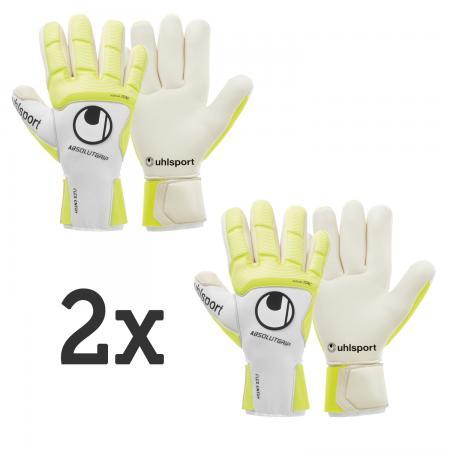 PURE ALLIANCE Absolutgrip Finger Surround Handschuhpaket