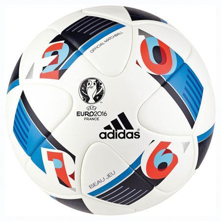 EURO16 Spielball