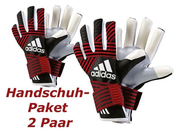 Ace Trans Pro Manuel Neuer Handschuhpaket 2 Paar