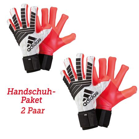 Adidas Predator Pro Manuel Neuer Handschuhpaket 2 Paar
