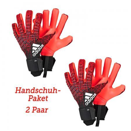 Predator Pro Innennaht IC Initiator Pack Handschuhpaket