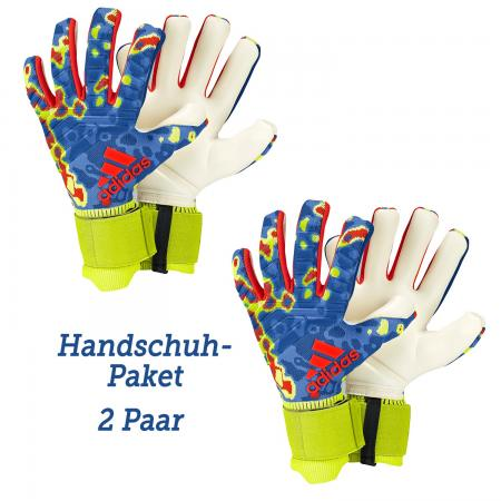 Predator Pro Manuel Neuer Handschuhpaket