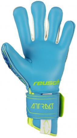 Attrakt Pro AX2 Evolution NC Ortho-Tec Handschuhpaket