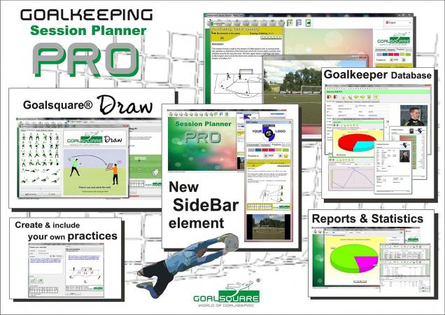 Session Planner Pro Goalsquare