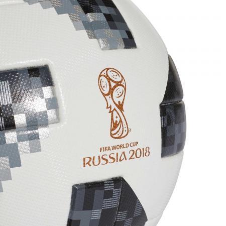 World Cup 2018 Offizieller Spielball Telstar