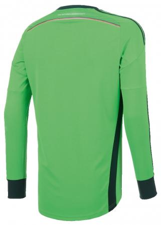 DFB Home Goalkeeping Jersey