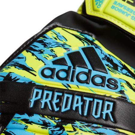Predator Training Manuel Neuer Fingersave