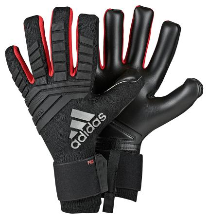 Adidas Predator Pro Archetic Black Pack Handschuhpaket