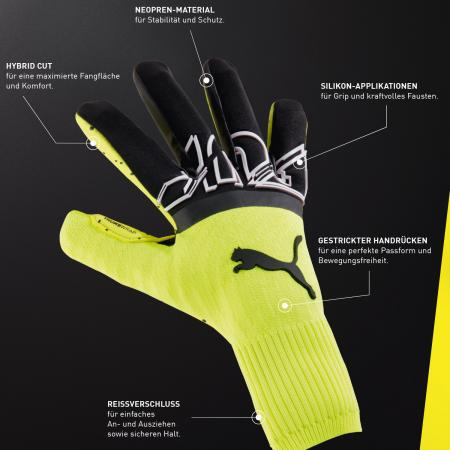 FUTURE Z GRIP 5.1 Hybrid Cut Game on Pack