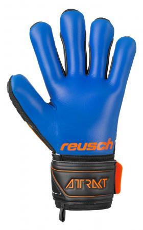 Attrakt Freegel MX2 NC Finger Support