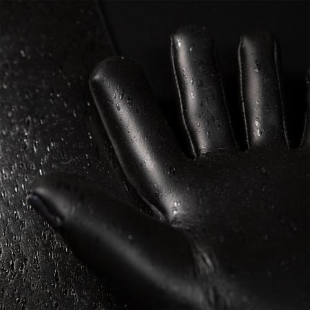 PURE BLACK EDITION Supergrip+ HN Innennaht SMU