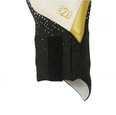 Zusatz-Strap/Klette 1,5-fach elastisch