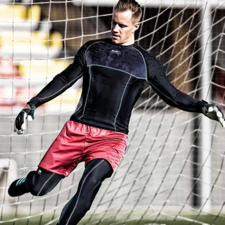Hex Goalkeeper 3/4 Tight Barca Marc-André ter Stegen