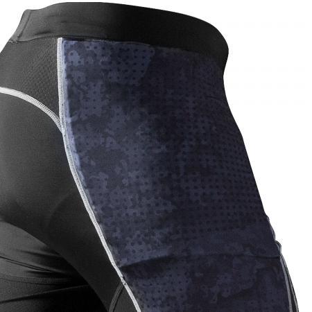 Unterziehset mit Shirt und kurzer Hose aus der Barcelona Marc-André ter Stegen Kollektion