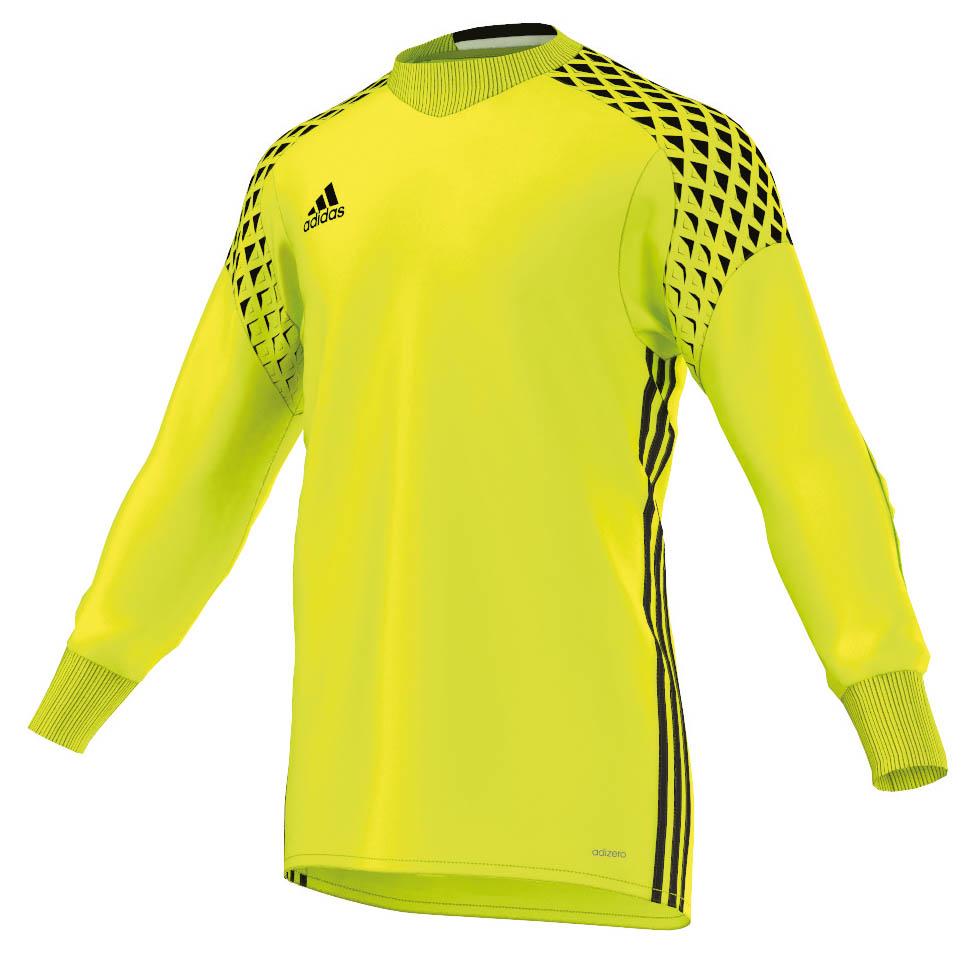 adidas Performance Onore 16 Torwarttrikot gelb,schwarz