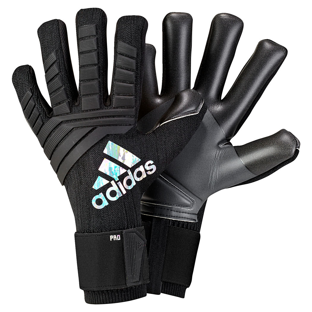 Torwartbekleidung Adidas Neue Fussball Handschuhe Predator