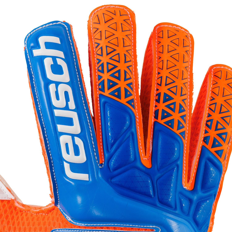 Reusch Prisma Sg Finger Support Torwarthandschuh