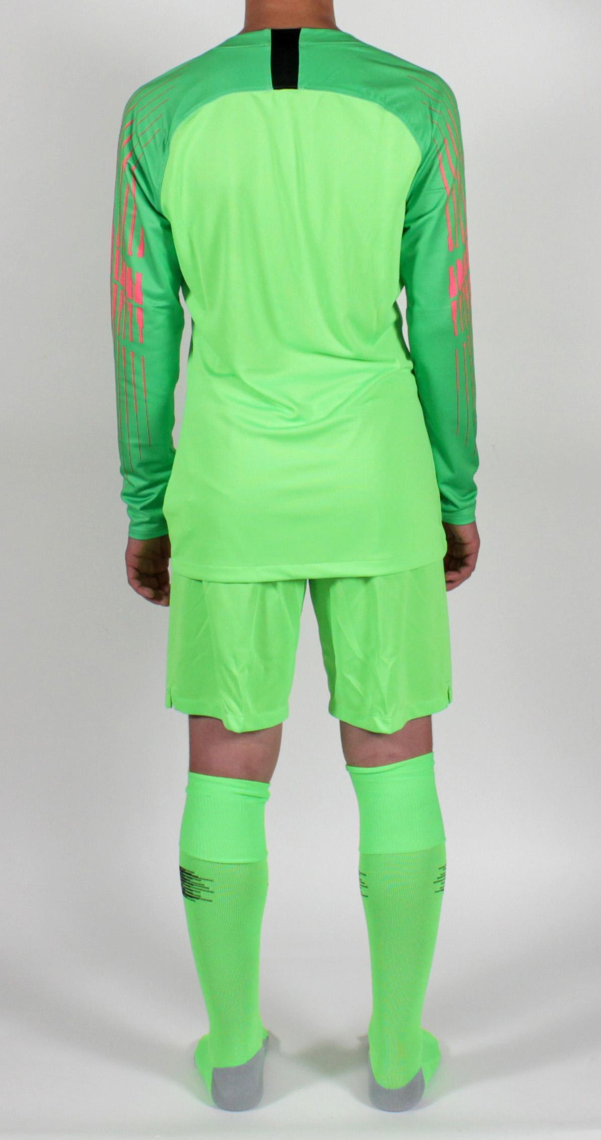 Nike Torwarttrikot Set